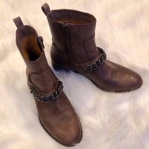 Coach Adella Ankle Boots